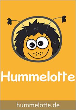 Hummelotte | wilde Hummel